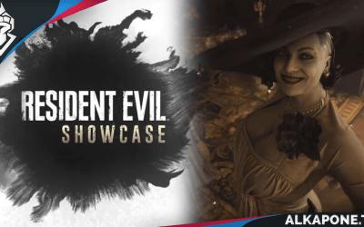 Capcom prepara una presentación sobre Resident Evil Village