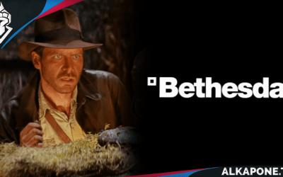 Se viene un juego Indiana Jones de la mano de Bethesda y MachineGames
