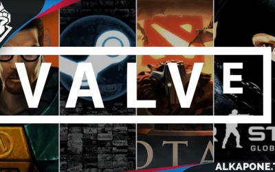 Gabe Newell confirma que Valve trabaja en nuevos juegos