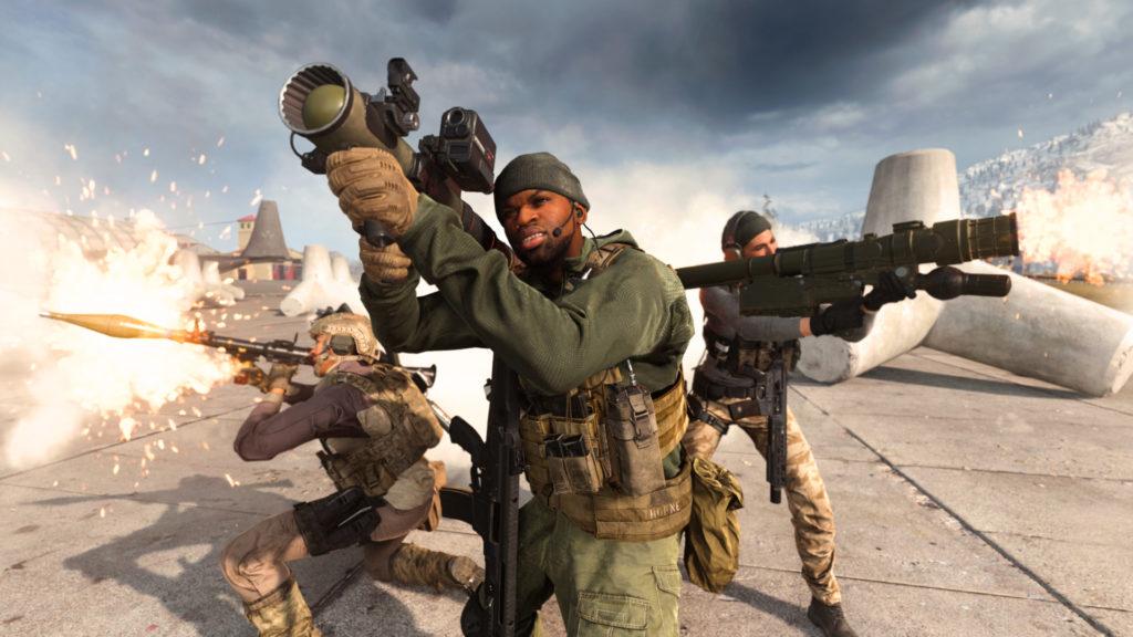 Jim Ryan quiere más juegos con crossplay en PlayStation