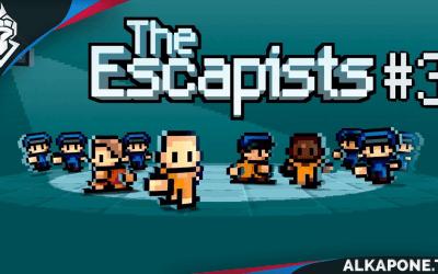 The Escapists será el próximo juego gratuito de Epic Games Store