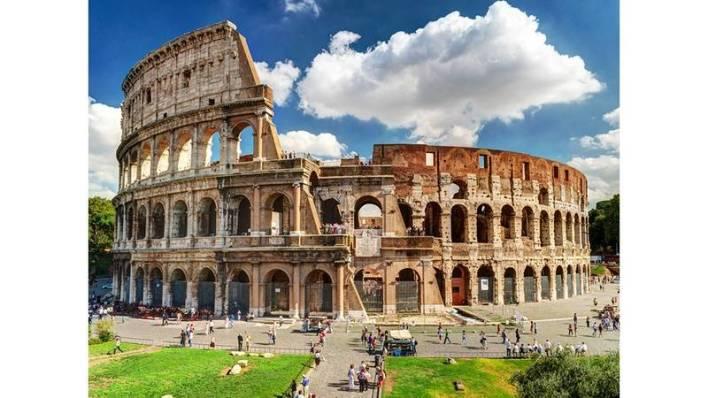 روما.. التاريخ والأناقة والحياة الحلوة | صحيفة الخليج