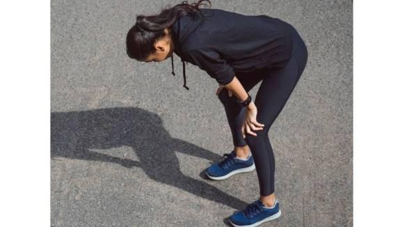 Image result for إفرازات النساء في الرياضة