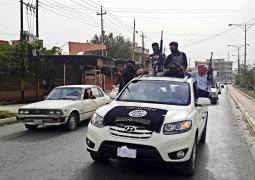 استطلاع رأي فريد للسكان في مناطق سيطرة تنظيم الدولة