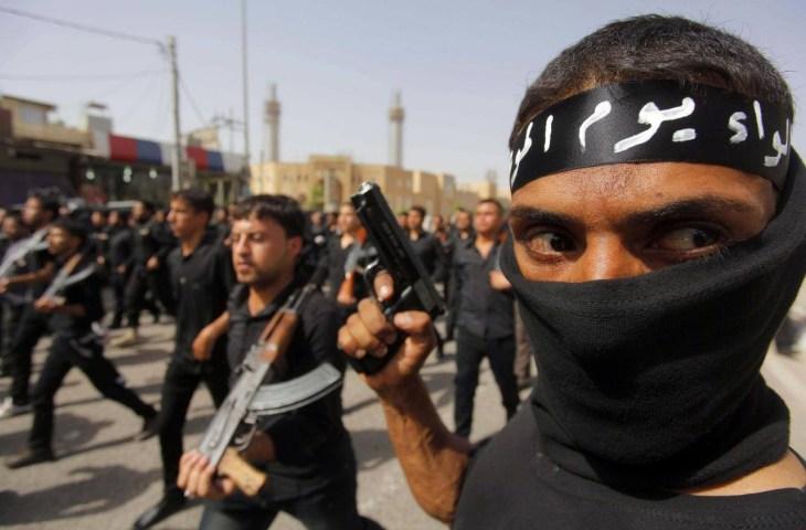 المليشيات الشيعية