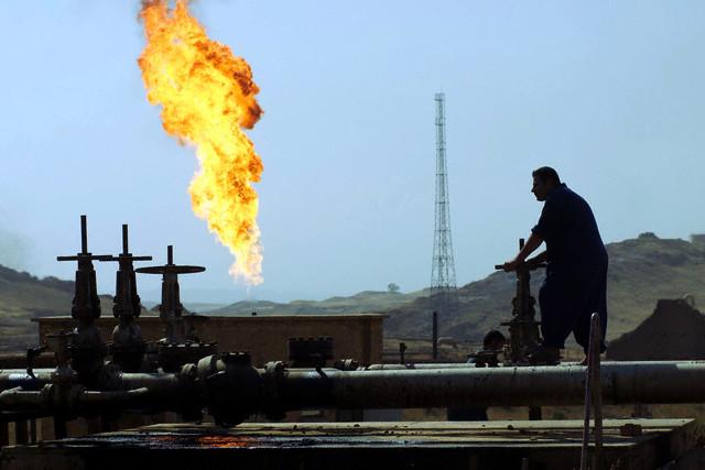 المصفى العراقي