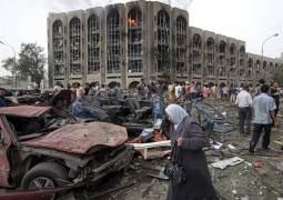التخطيط : الارهاب تسبب بخسارة 31 مليار دولار للمؤسسات العراقية
