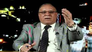 """حسين الشطب :""""عناصر من مليشيات الحشد يرتدون ملابس القوات الحكومية ويستخدمون كافة أنواع الأسلحة"""""""