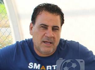 عضو الاتحاد المركزي لكرة القدم سعد مالح