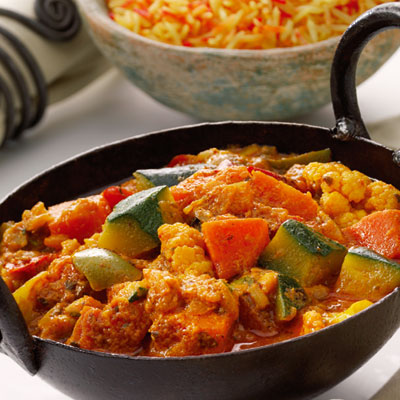 Simple Vegetable curry, Indian recipe, Vegetable curry