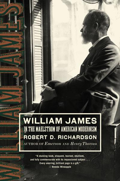 William James Psychology Hall Of Fame