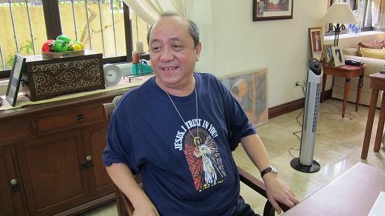 Stanley Villavicencio  Le christ Miséricordieux. Stanley-villavicencio