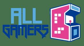 Logo - All Gamers