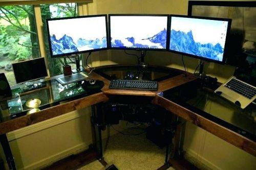Les meilleurs bureaux pour gamer en