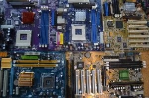 carte mère motherboard