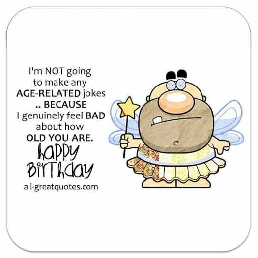 Birthday Greeting Cards For Facebook Greetings Funny Quotes