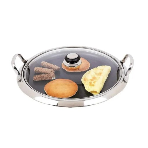 non stick breakfast griddle