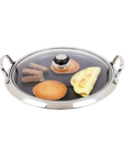 non stick breakfast griddle