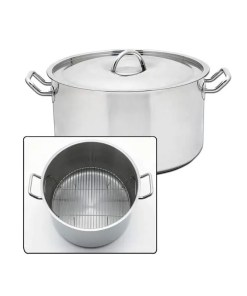 42qt extra large stock pot