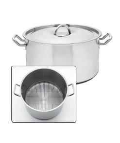 42qt extra large stock pot