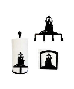 Lighthouse Kitchen decor