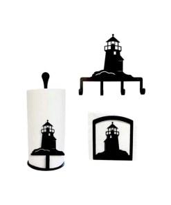Lighthouse Kitchen decor