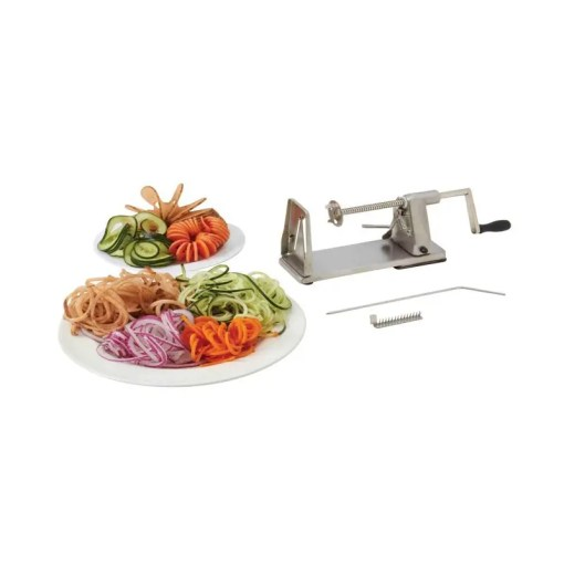 Vegetable Spiral Slicer