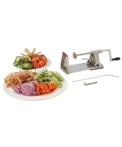 Vegetable Spiral Slicer