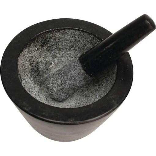 Deep Dish Mortar