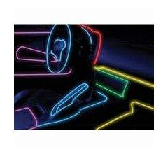 Neon Glowire For Your Car Truck Motorcycle Or Boat