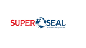 Super Seal Logo High Speed Manufacture