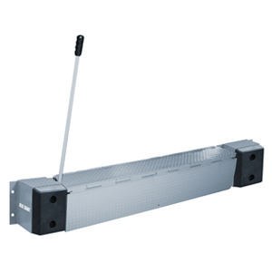 Mechanical Dock Leveler Blue Giant - MD-CM Mechanical Pic