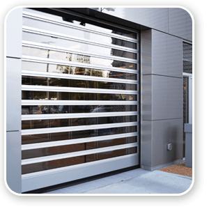 exterior high speed door HORMANN SG5000 CV 42