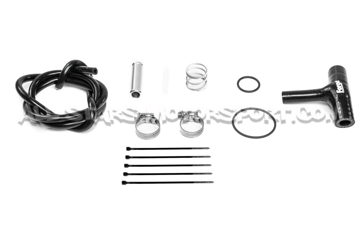 Cla A45 Amg Forge Blow Off Valve Kit