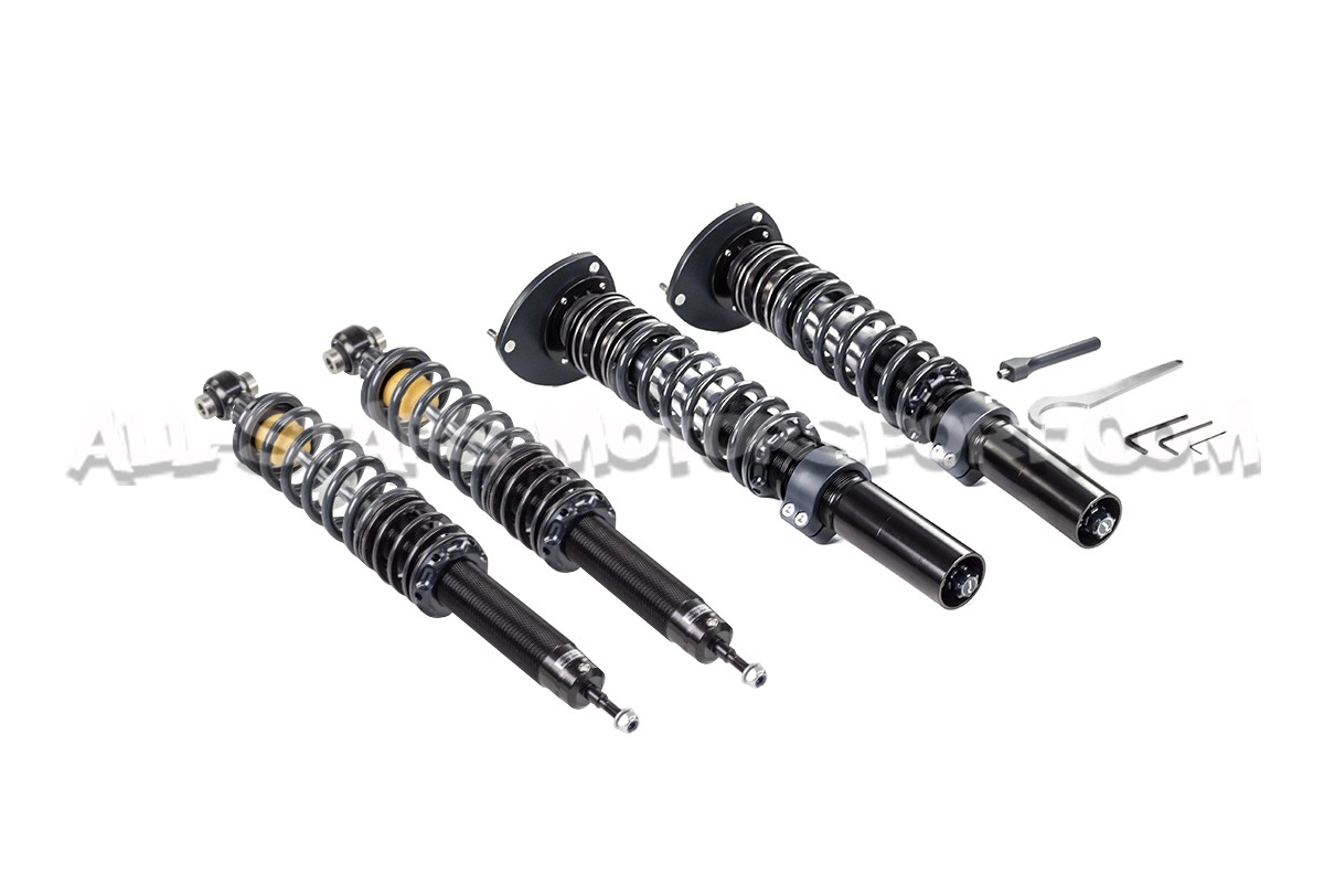 Racingline Tracksport Coilovers For S3