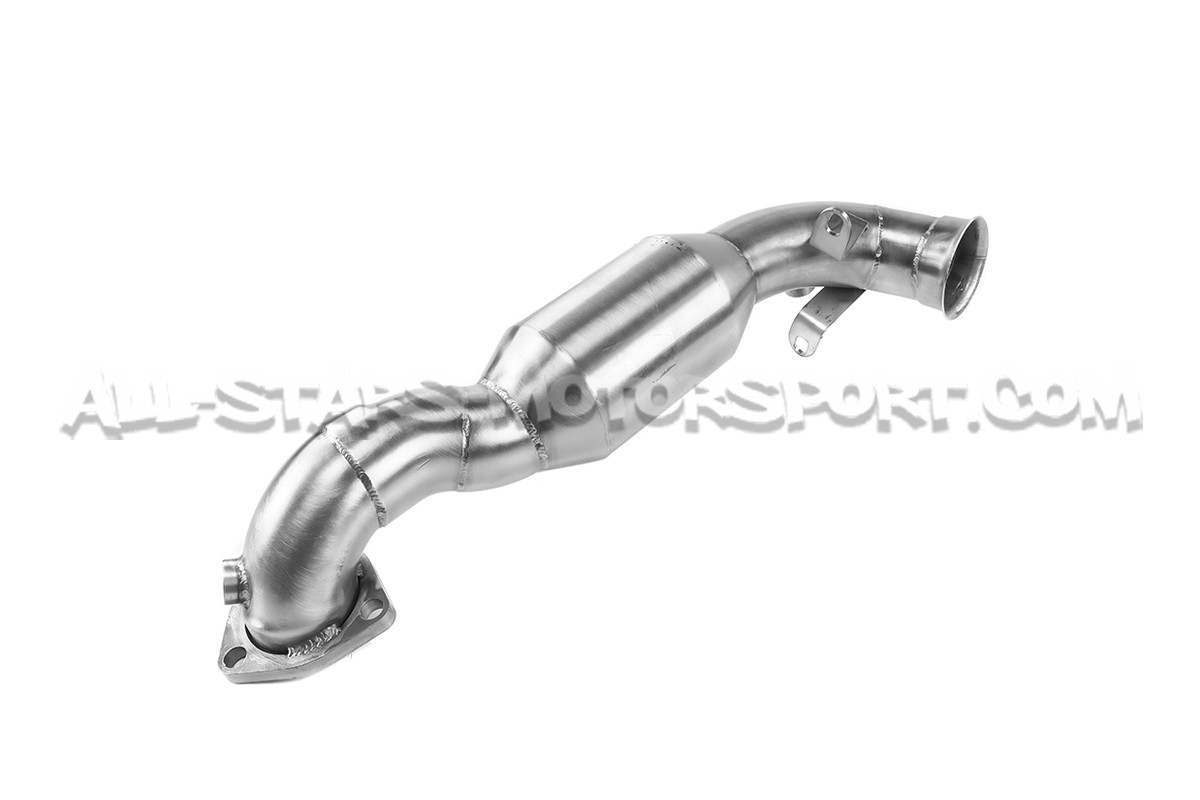 Mini Cooper S R55 R56 R57 Cobra Sport Downpipe With