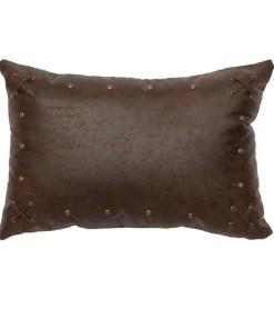 Sable Pillow