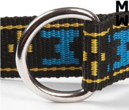 Détail collier Manmat Standard Semi-étrangleur