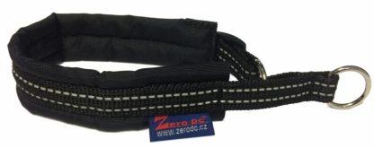 Collier Zero DC Blizard noir