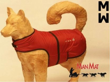 Manteau Manmat ThermoCoat