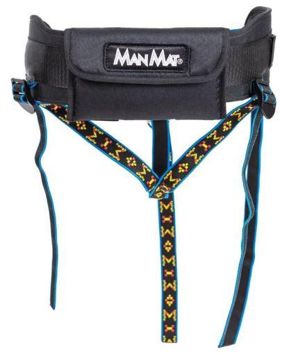Pochette ceinture Manmat