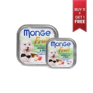MONGE APPLE-min