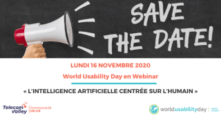 World Usability Day 2020