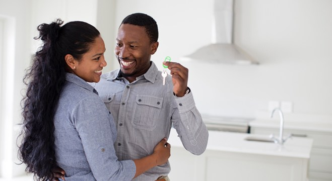 Planning on Buying a Home? Be Sure You Know Your Options. | MyKCM