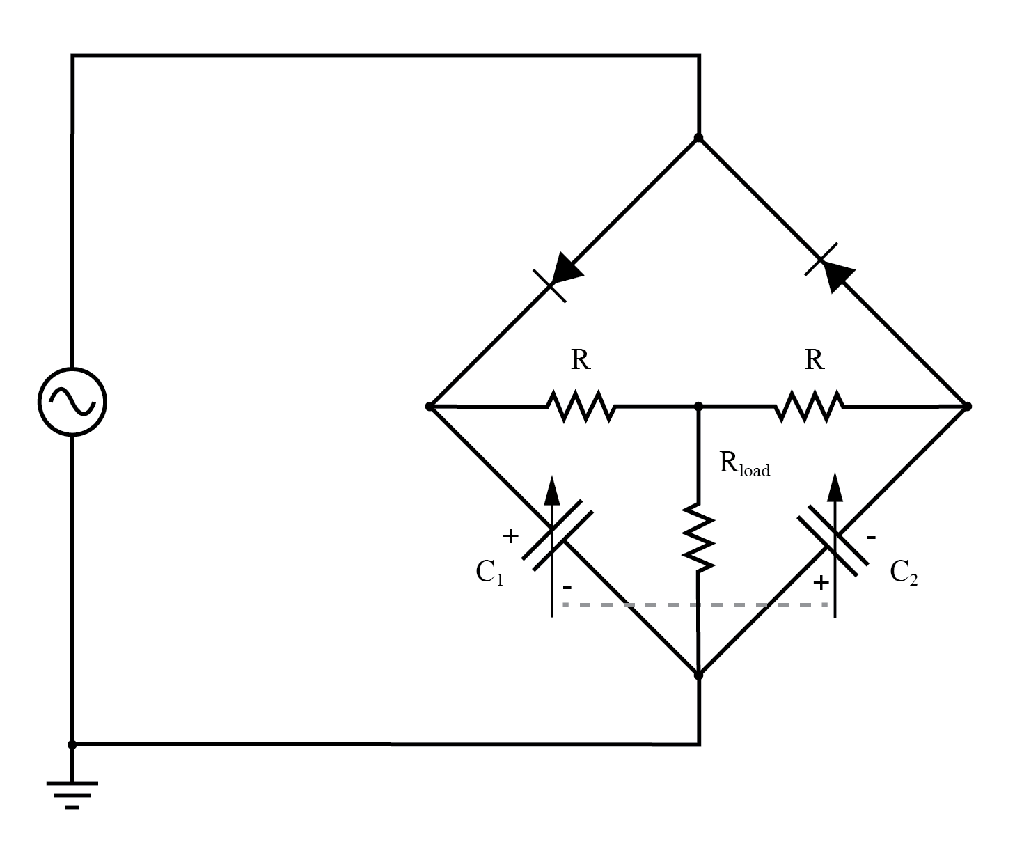 Ac Instrumentation Transducers