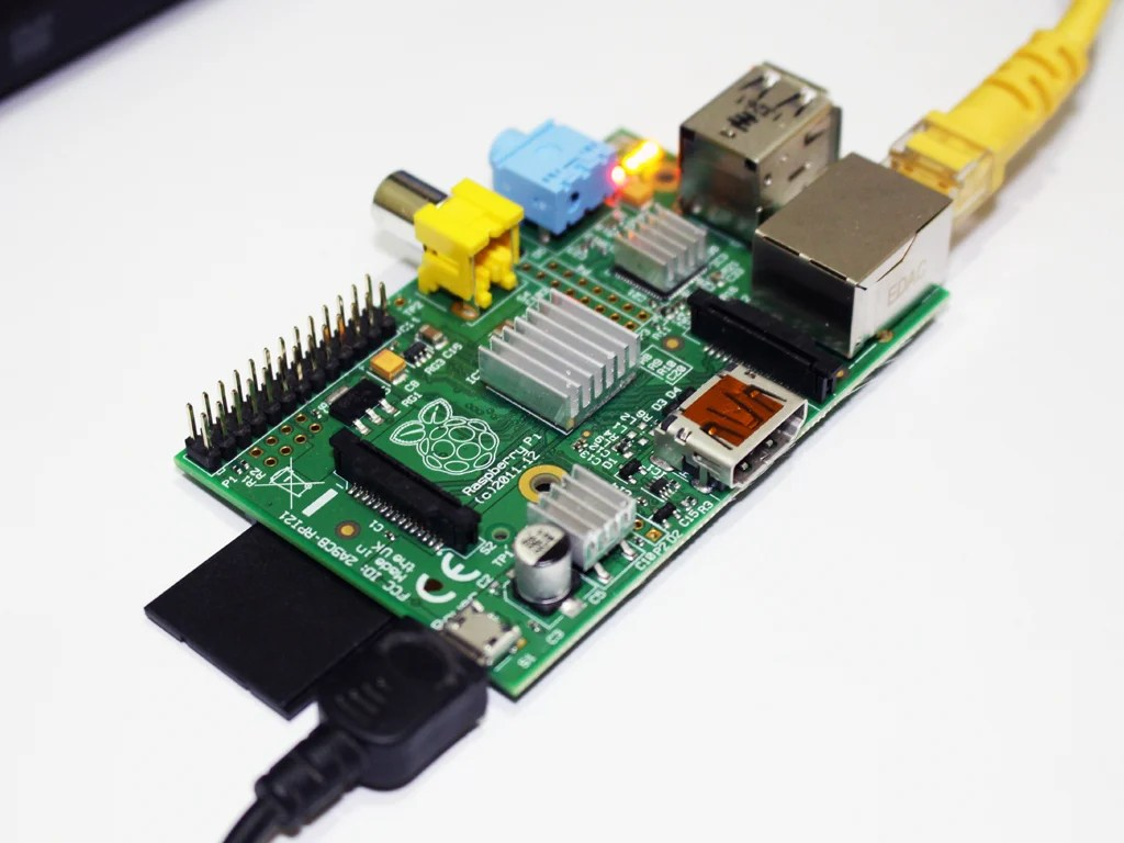 Raspberry Pi Setup And Management