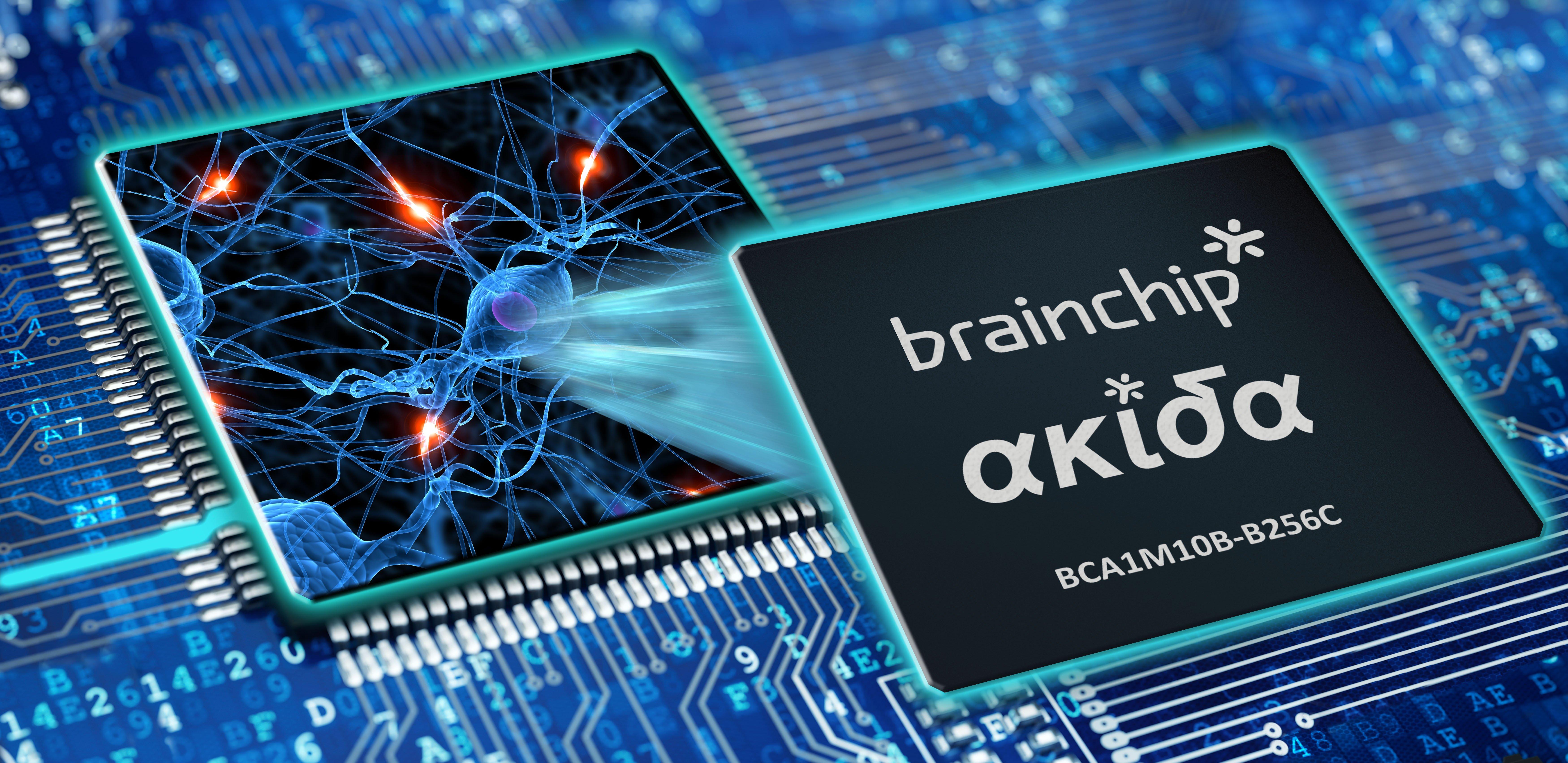 Brainchip To Release Biologically Inspired Neurmorphic
