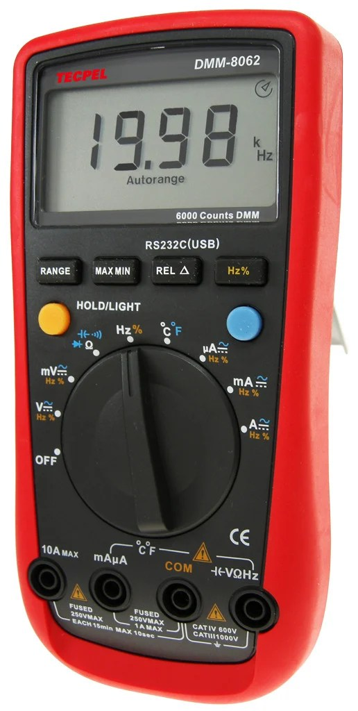 How Low Can You Go Measuring Small Voltages With A Dmm