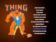 Thing DVD Menu