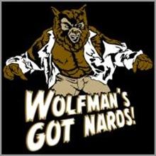 wolfnards